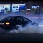 Zobacz film z nielegalnych wyścigów