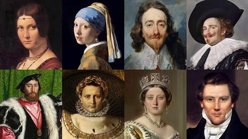 Zobacz, jak historyczne postacie zostały ożywione za pomocą sztucznej inteligencji [FILM] /Geekweek