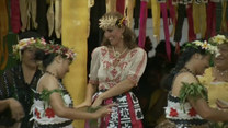 Zobacz, jak tańczy księżna Kate