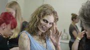 """Zobacz, jak Taylor Swift """"przemieniała"""" się w zombie"""