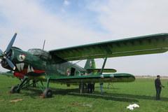 """Zobacz, jak wygląda """"Wiedeńczyk An-2"""""""