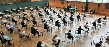 Zobacz, jakie zadania mogą się znaleźć w egzaminie ósmoklasisty [ARKUSZE]