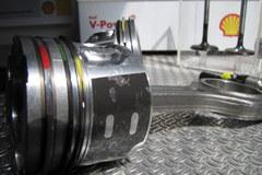 Zobacz laboratorium, gdzie przygotowuje się paliwo do bolidu Formuły 1
