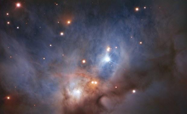 Zobacz lot Kosmicznego Nietoperza