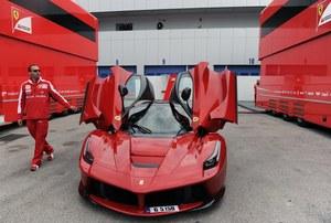 Zobacz najdroższy samochód XXI wieku. Kosztował 7 mln dolarów!