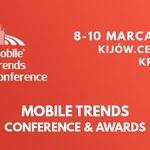 Zobacz najlepsze projekty w branży mobile 2016 roku! Mobile Trends Conference & Awards już w marcu!