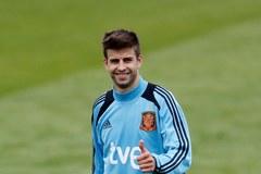 Zobacz najprzystojniejszych piłkarzy Euro 2012!