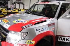 Zobacz nowy samochód Adama Małysza