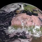 Zobacz piękną Ziemię okiem nowego satelity