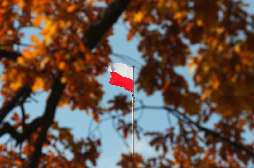 Zobacz prognozę pogody na długi listopadowy weekend /Stanisław Kowalczyk /East News