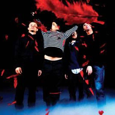 Zobacz Red Hot Chili Peppers z INTERIA.PL! /
