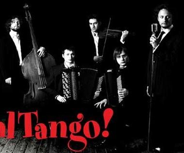 Zobacz sporne tango!