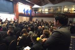 Zobacz zdjęcia z wizyty Andrzeja Duda w Waszyngtonie