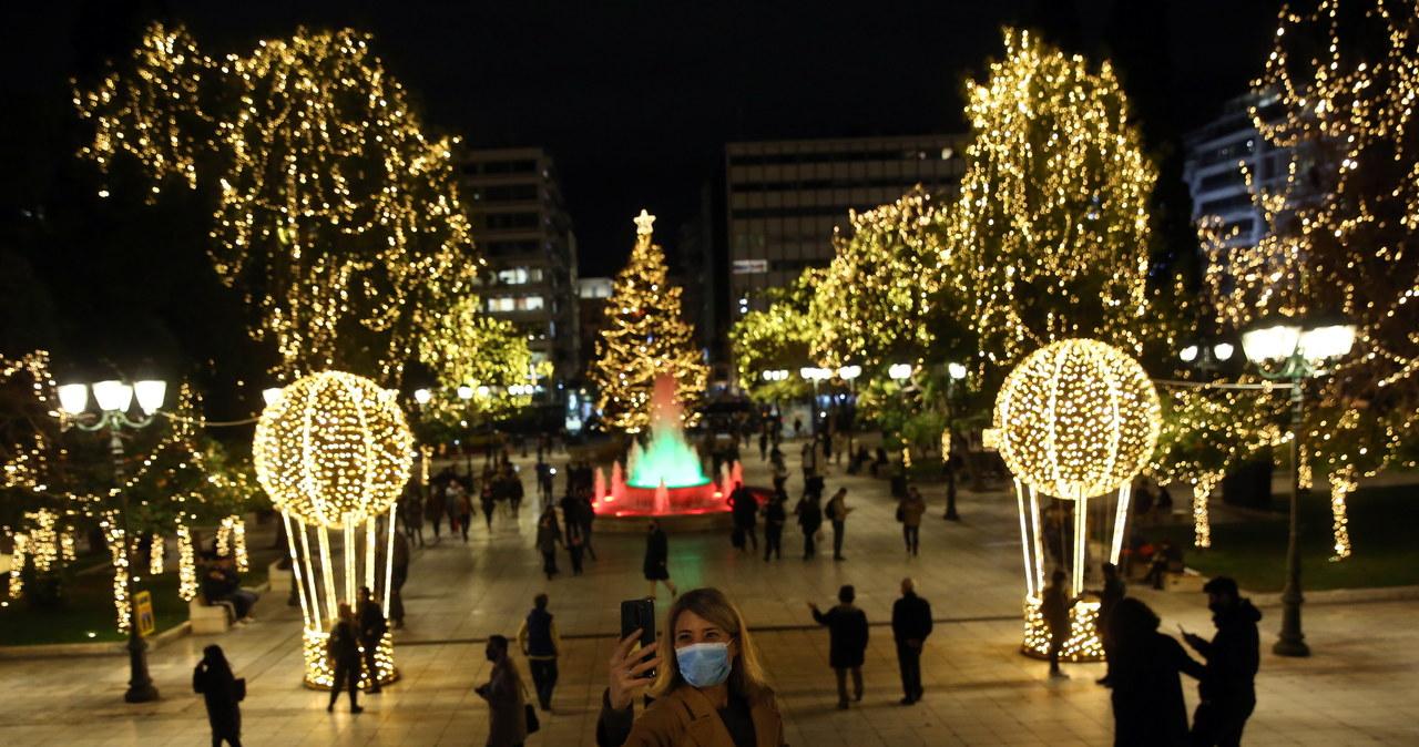 Zobaczcie, jak Europa przygotowuje się do Bożego Narodzenia