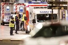 Zobaczcie zdjęcia z operacji francuskich służb w Saint-Denis: