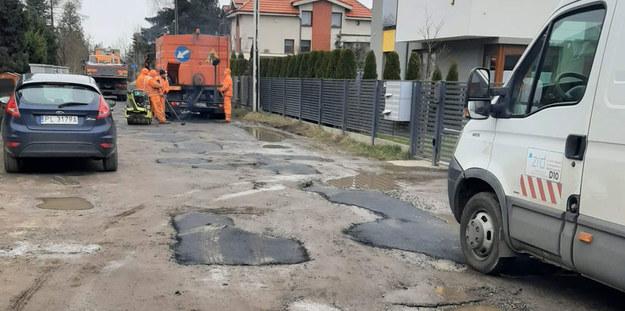 Źódło: Facebook. Osiedle Podolany w Poznaniu /
