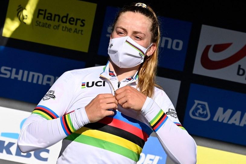 Zoe Backstedt /AFP