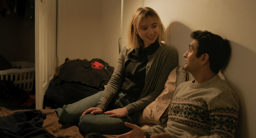 """Zoe Kazan w filmie """"I tak cię kocham"""" /Gutek Film /materiały dystrybutora"""