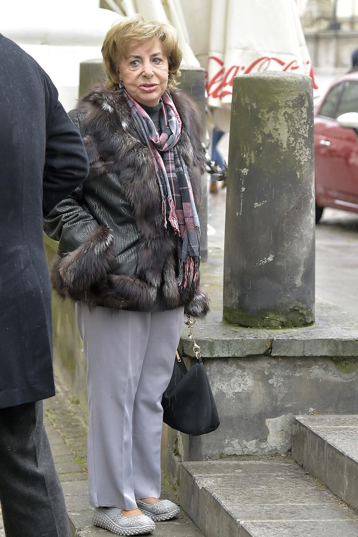 Zofia Czerwińska /Niemiec /AKPA