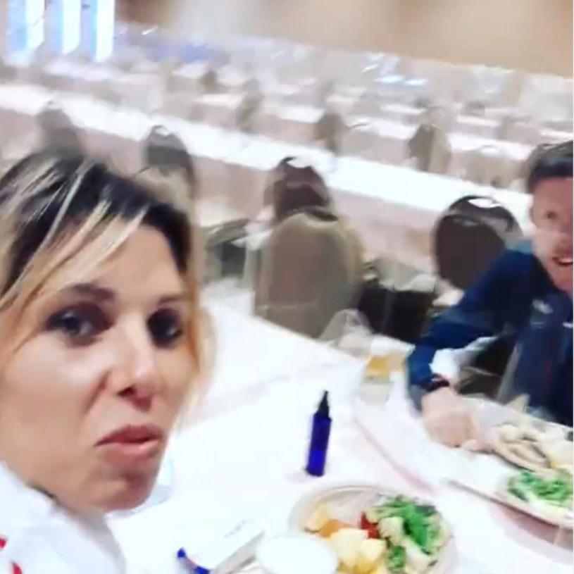 Zofia Klepacka, fot. https://www.instagram.com/zofia_klepacka/ /Instagram