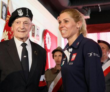 Zofia Klepacka krótko cieszyła się z tytułu honorowego członka w Światowym Związku Żołnierzy AK