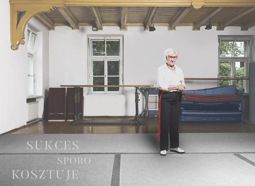 Zofia Kowalczyk /materiały prasowe