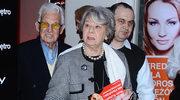 Zofia Kucówna zamieszka w domu starców! Opowiada, że obawia się śmierci