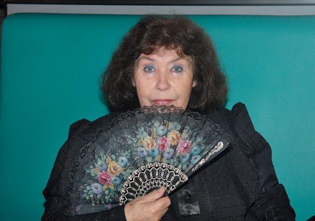 Zofia Merle kończy 75 lat/fot. Marek Ulatowski /MWMedia