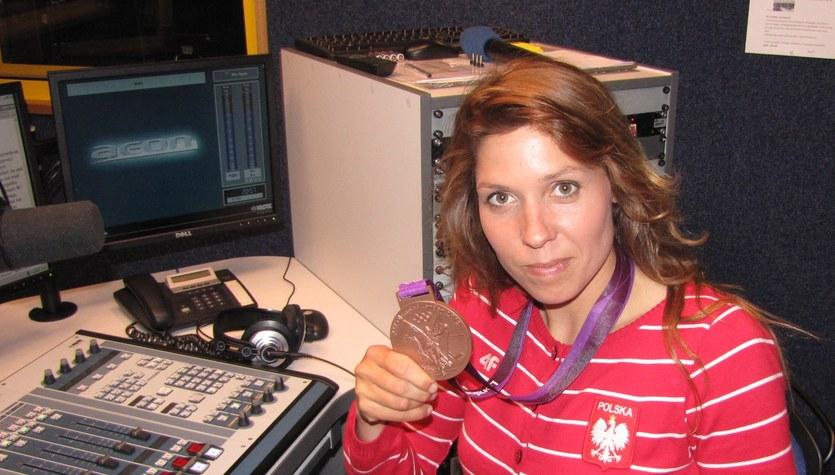 Zofia Noceti-Klepacka dla RMF FM: Płakałam po przekroczeniu mety