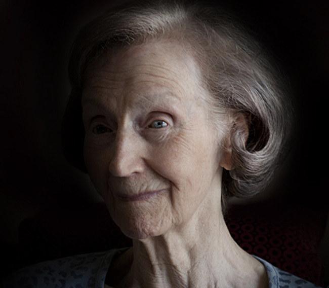 Zofia Posmysz - więźniarka Auschwitz, Ravensbrueck i Neustadt-Glewe /Magda Kuc /Wydawnictwo Znak