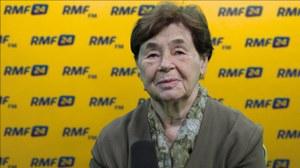 Zofia Romaszewska: Nikt nie podejmuje najlepszych decyzji: Ani prezydent, ani PiS