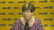 Zofia Romaszewska: Nikt przytomny nie wpisze 500+ do konstytucji