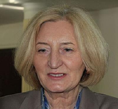 Zofia Szalczyk, wiceszefowa MRiRW /farmer.pl