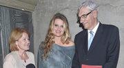 Zofia Zborowska zapewnia: Nie chcę promować się na ojcu!