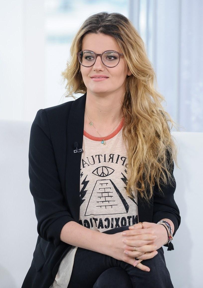 Zofia Zborowska /Bartosz Krupa /MWMedia