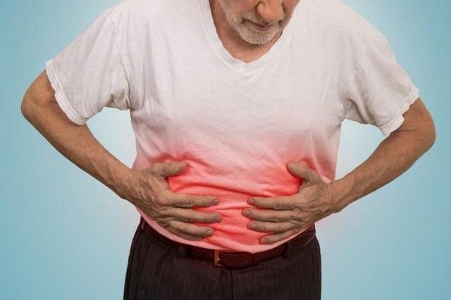 żołądek problemy /© Photogenica