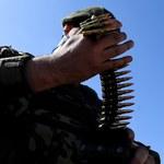 Żołnierz postrzelony w czasie ćwiczeń w Legionowie