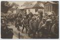I Brygada Legionów Polskich wkracza do kresowego Kowla