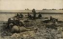 Żołnierze I Brygady Legionów Polskich podczas ćwiczeń