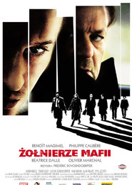 Żołnierze mafii