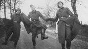 Żołnierze na haju: Co brali wikingowie, asasyni i naziści?