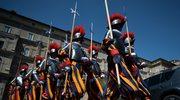 """Żołnierze """"najmniejszej armii świata"""" w Polsce"""