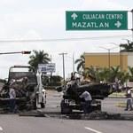 """Żołnierze zabici w ataku na konwój. Meksykański generał: Za atakiem stali synowie """"El Chapo"""" Guzmana"""