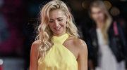 Żółta sukienka doda ci skrzydeł...