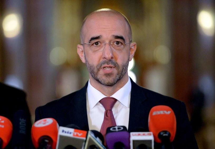 Zoltan Kovacs /ATTILA KISBENEDEK/IW /AFP