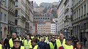 """""""Żółte kamizelki"""" przygotowują nową falę demonstracji"""