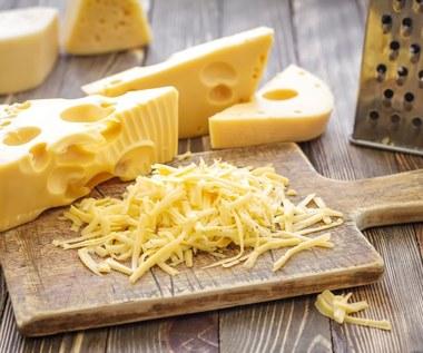 Żółte sery: Co warto o nich wiedzieć? Które są najbardziej wartościowe?