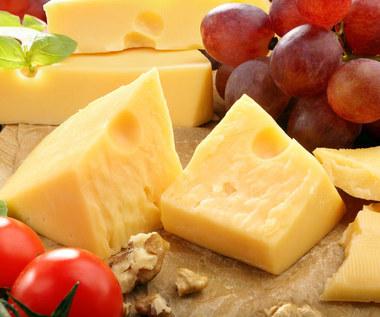 Żółte sery: Które są najzdrowsze i dlaczego warto je jeść?