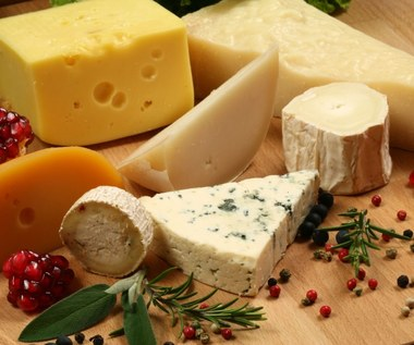 Żółte sery: Rodzaje i wartości odżywcze