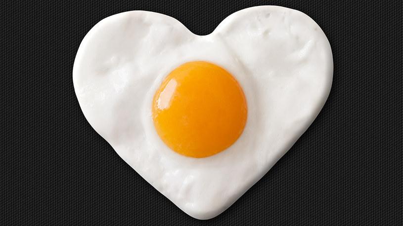 żółtko jajka /© Photogenica